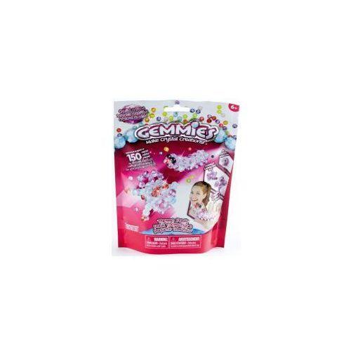 Tm-toys Gemmies zestaw tematyczny kryształowe robaczki 150 koralików