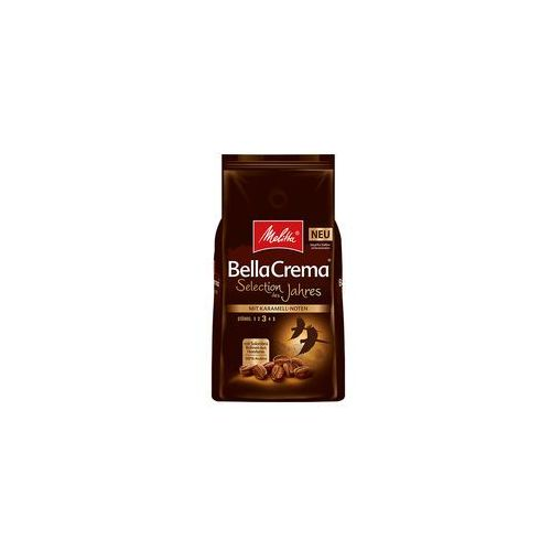 Melitta BellaCrema Selection des Jahres 1 kg 2018