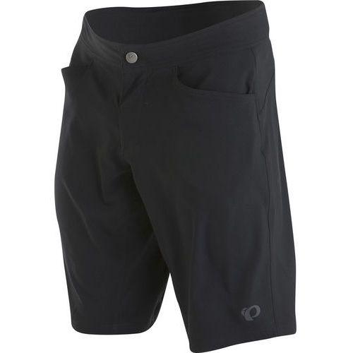 Pearl izumi journey spodnie rowerowe mężczyźni czarny xxl 2018 spodenki rowerowe