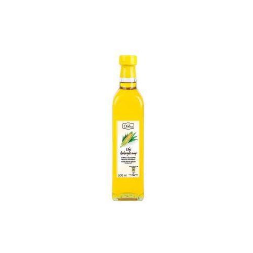 Ol`vita Olej kukurydziany zimnotłoczony 500ml