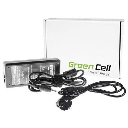 Zasilacz do laptopa Green Cell HP (AD11) Szybka dostawa! Darmowy odbiór w 21 miastach!