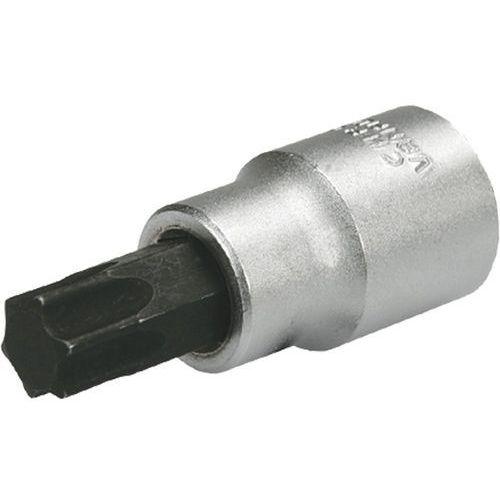 Topex Końcówka na nasadce 38d810 torx 1/2 cala t70 x 60 mm
