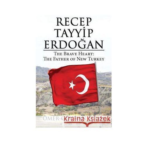 Recep Tayyip Erdogan (9781632493286)