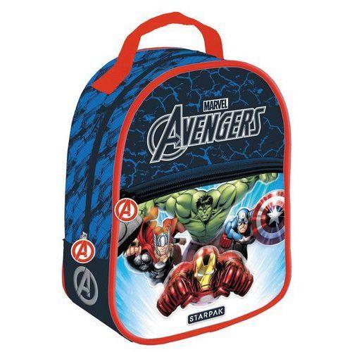 Starpak Plecak mini Avengers (STK-62-12) Darmowy odbiór w 19 miastach! (5902012777039)