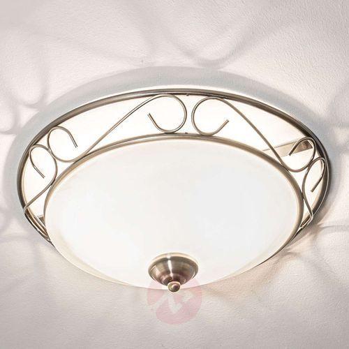 Searchlight Anneke - romantyczna i fantazyjna lampa sufitowa