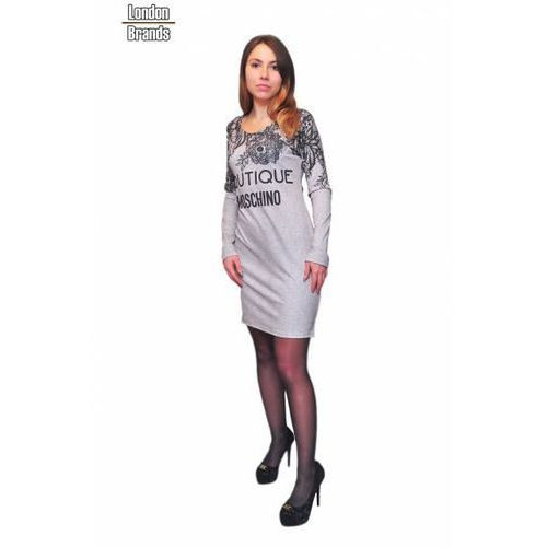Sukienka bm2, Moschino
