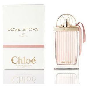 Chloe Love Story Woman 75ml EdT