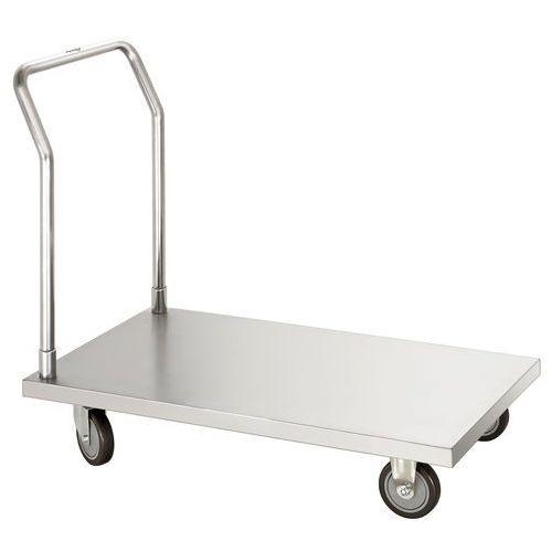 Wózek transportowy platformowy   300142 marki Bartscher