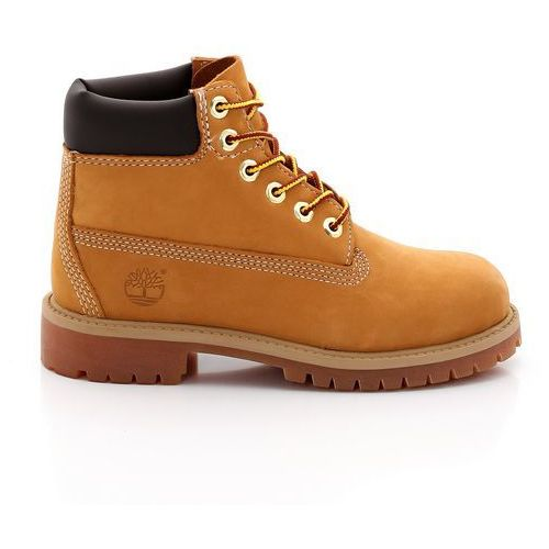 Timberland Botki skórzane 6 in classic boot (3660669012300)