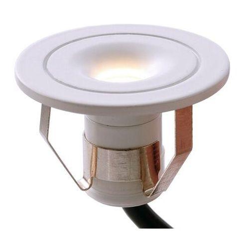 Mała oprawa wpuszczana led punto lumi marki Deko-light