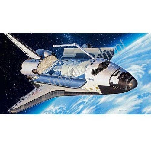 Space Shuttle Atlantis - Revell