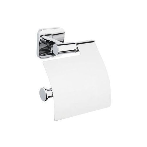 Uchwyt ścienny na papier toaletowy forte marki Bisk