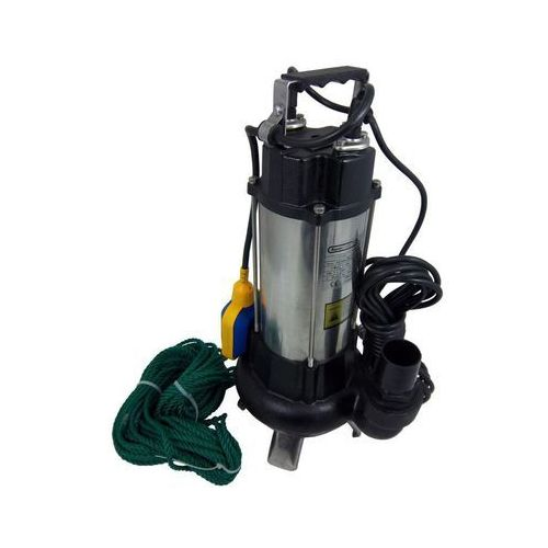 Pompa do nieczystości v1100f 20000 l/h 1100 w marki Aquacraft