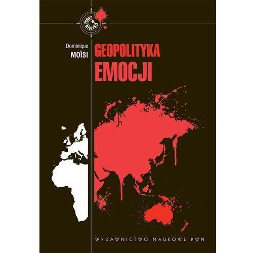 Geopolityka emocji, Wydawnictwo Naukowe PWN