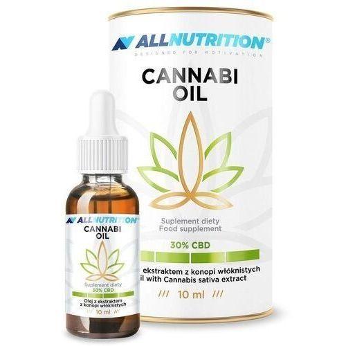 Sfd Allnutrition cannabi oil 30% 10ml