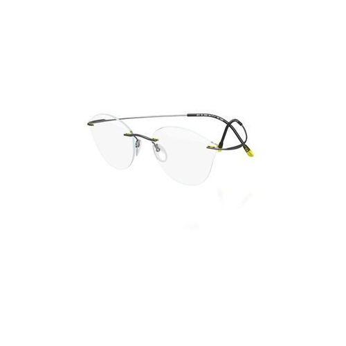 Silhouette Okulary korekcyjne  tma pulse 4531 6060