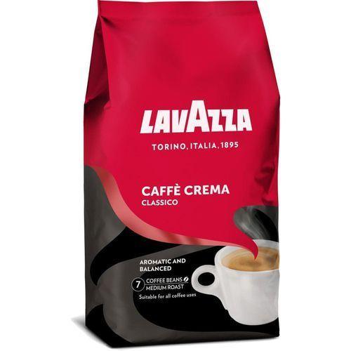 Lavazza Classico Caffe Crema 6 x 1 kg, 0933