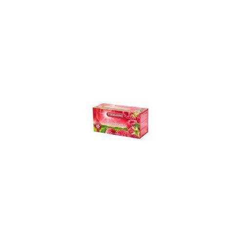 TEEKANNE 20x2,5g World of Fruits Rapsberry Herbata owocowa (5901086000548)