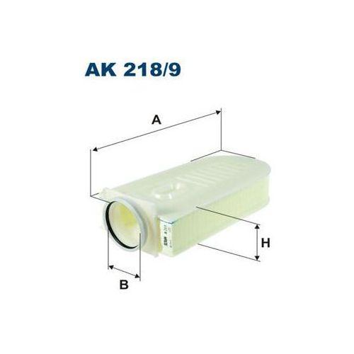 218/9 AK FILTR POWIETRZA MERCEDES C-KLASA W204 E-KLASA W212 CDI 07- (5904608102188)