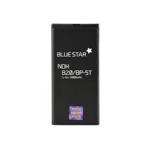 Bluestar Bateria bs nokia 820 bp-5t 1400 mah li-ion zamiennik