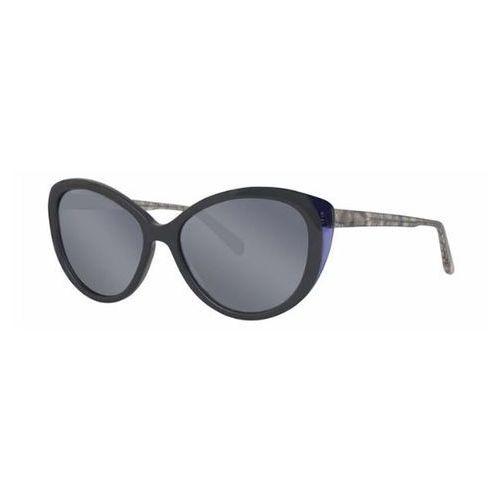 Okulary słoneczne v450 night marki Vera wang