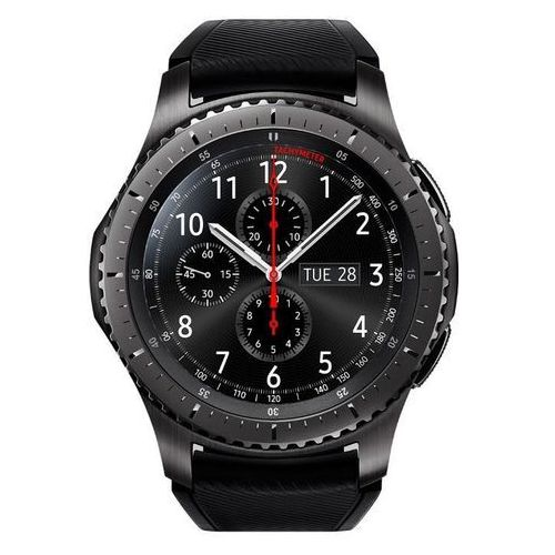 Outlet - Samsung Watch Gear S3 Frontier SM-R760