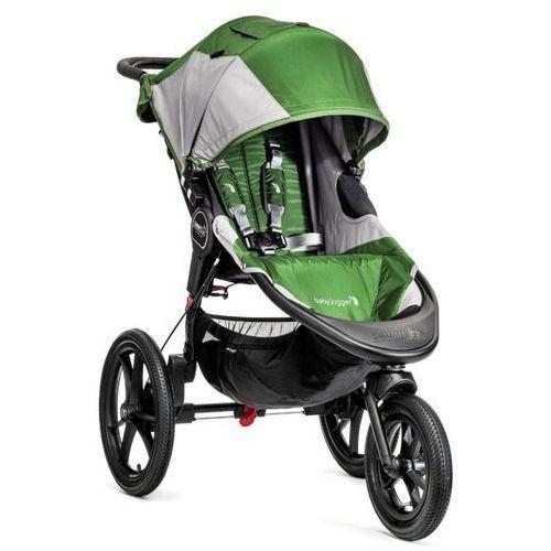 Baby jogger Wózek  summiy x3 grenn/gray + darmowy transport! (0745146314405)