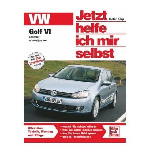 VW Golf VI Benziner ab Modelljahr 2009