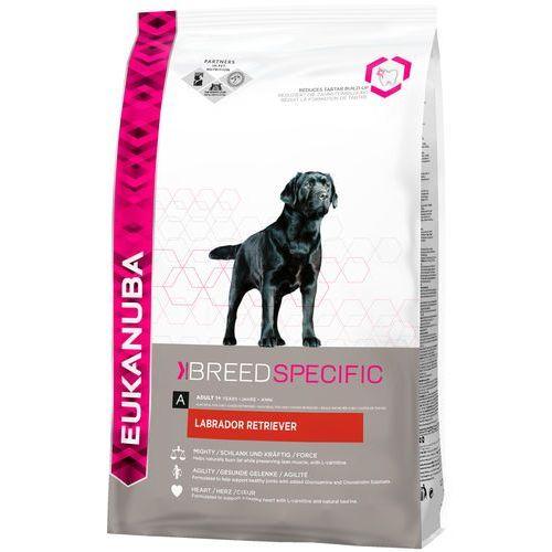 EUKANUBA Adult Labrador Retriever 2x12kg (8710255121819)