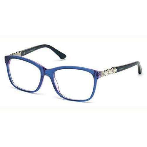 Swarovski Okulary korekcyjne  sk 5113 092