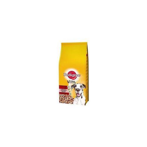 PEDIGREE Adult maxi wołowina 2x15kg (5900951240508)
