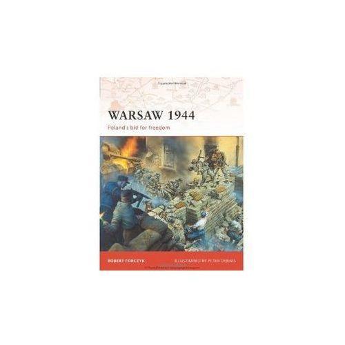 WARSAW 1944 (2009)