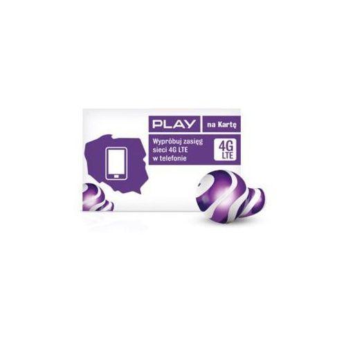 Play Starter do telefonu 3zł (5907782185381)