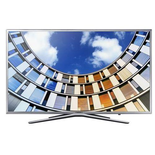 TV LED Samsung UE43M5602. Najniższe ceny, najlepsze promocje w sklepach, opinie.