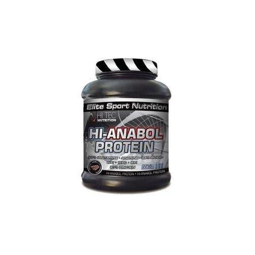 hi anabol protein 2250g, marki Hi-tec