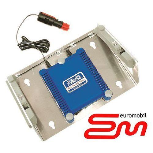 Przenośna ładowarka samochodowa z półką BC 10-30 VDC do HD SANO LIFTKAR
