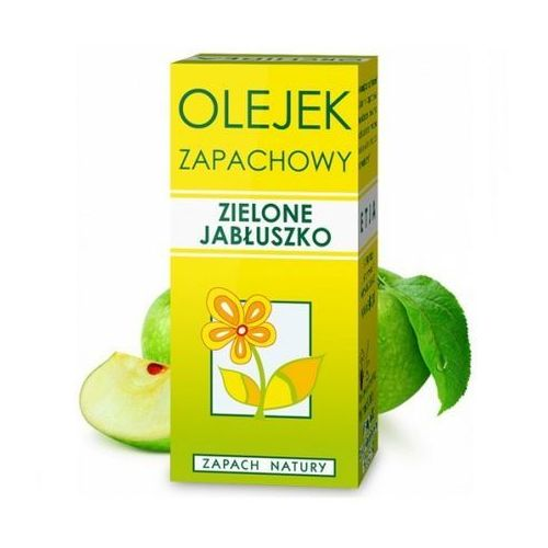 ETJA Olejek zapachowy - Zielone Jabłuszko 10ml, ETJA