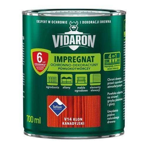 Impregnat 0,7 l marki Vidaron