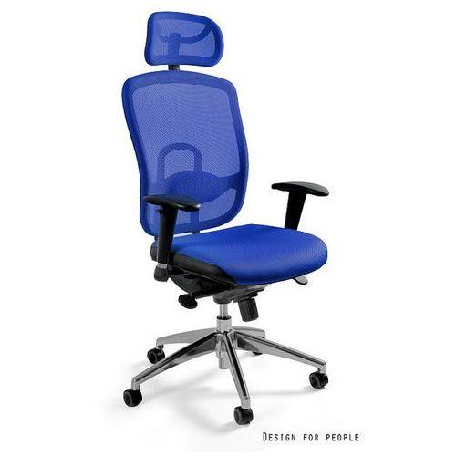 Fotel biurowy expander kolory marki Unique
