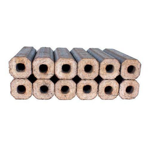 Brykiet Pini-Kay drewno liściaste 10 kg (5907558916669)