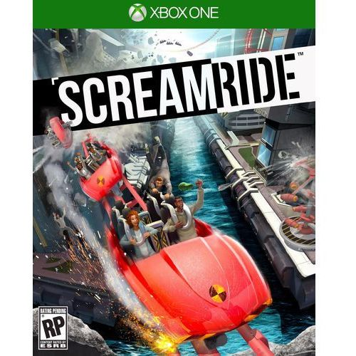 ScreamRide (Xbox One). Najniższe ceny, najlepsze promocje w sklepach, opinie.