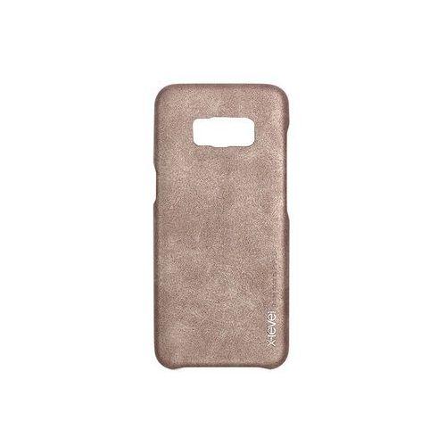 X-level Samsung galaxy s8 - etui na telefon vintage - black