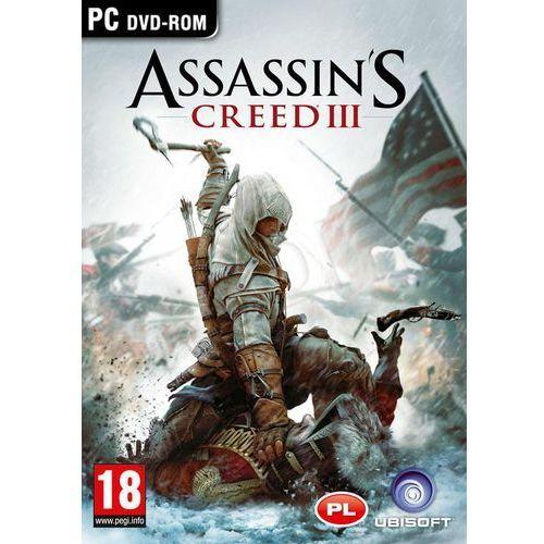 Gra Assassin's Creed 3