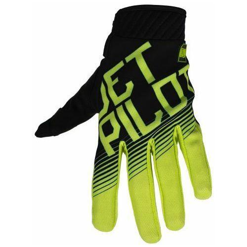Rękawiczki phantom super lite glove 2017 black/lime marki Jetpilot