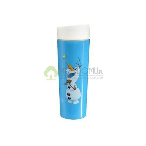 Kubek termiczny OLAF-MIŁOŚĆ 400 ml, kolor Kubek