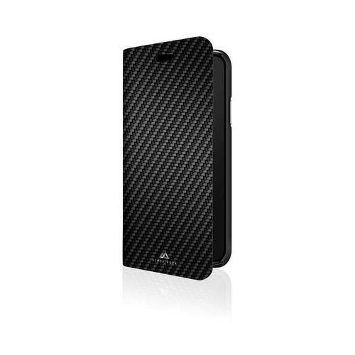 Etui BLACK ROCK Flex Carbon do Samsung Galaxy S10 Czarny, kolor czarny