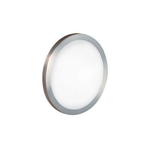 87331 - lampa plafon kinkiet arezzo 1xe27/60w marki Eglo