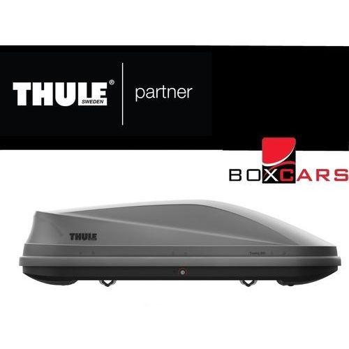 Thule Touring M (200) titan aeroskin, Thule 634200