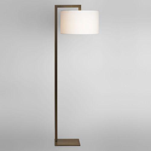 Astro lighting lampa podłogowa ravello - 1222003 (5038856045390)