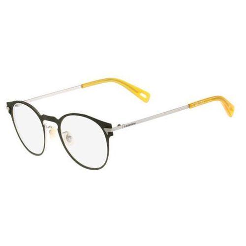 G star raw Okulary korekcyjne  g-star raw gs2118 302